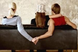 نحوه اتمام رابطه با معشوق خیانتکار !