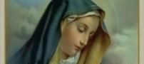 شایعه ظهور حضرت مریم (+لینک دانلود)