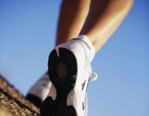پیادهروی آرام فایده زیادی برای تندرستی ندارد!