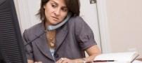 توصیههایی جهت بهبود کمردرد در محل کار