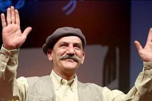 آواز حمید جبلی در آلبوم كودكانه