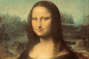 تاثیر نسبت طلایی آثار هنری بر روی مغز