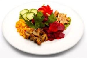 هفت پیشنهاد برای داشتن غذایی سالمتر
