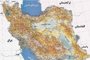 حرام شدن خرید و فروش کالاهای ایرانی!!