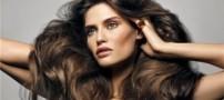 3 راه ارزان و مفید برای درمان موهای آسیب دیده