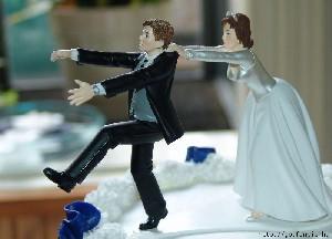 راه های مقابله با ترس از ازدواج