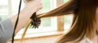نکاتی در خصوص حالت دادن موها