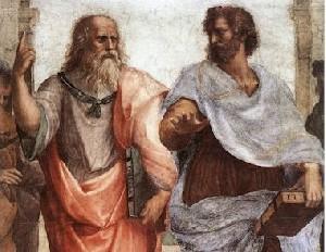 سخنانی ارزشمند از ارسطو