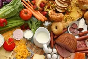 ده خوراک معجزه گر