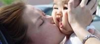 چرا انسانها یکدیگر را میبوسند؟