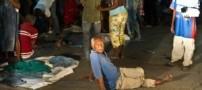 پیش بینی دانشمندان درباره خطر زلزله مشابه دیگر در هائیتی