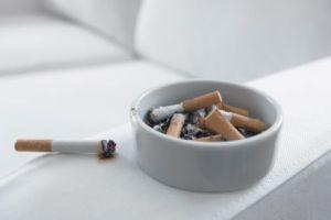 نکاتی مهم در مورد ترک سیگار