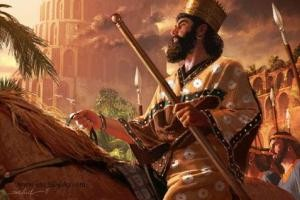 دانستنی هایی در مورد داریوش و کوروش کبیر