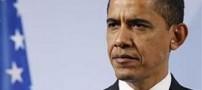 اوباما به سوء استفاده از زمین لرزه متهم شد !