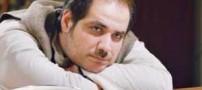 گفتگو با سید مهرداد ضیایی بازیگر نقش منوچهر در سریال آشپزباشی
