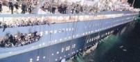 بررسی علمی – تاریخی غرق کشتی تایتانیک!
