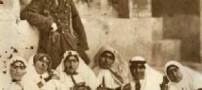 کوتاه و جالب از همه زنان ناصرالدین شاه!