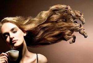 تقویت و جلوگیری از ریزش و شوره موی سر
