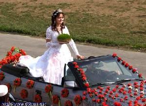 برای اینکه عروسی زیبا باشیم