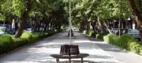 گردشگاه چهارباغ اصفهان
