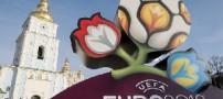 گروه بندی مقدماتی یورو 2012