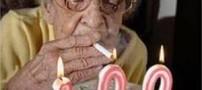 چگونگی پیر شدن انسانها کشف شد!