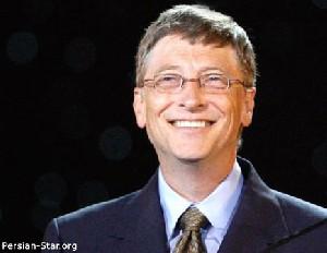نوشتههای ثروتمندترین مرد جهان روی اینترنت