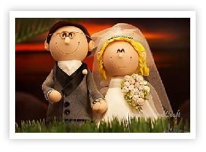اختلاف سن مناسب برای عروس و دامادها