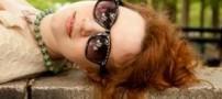 عینک آفتابی بزنید ولی خودکشی نکنید!!