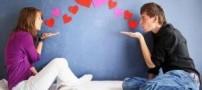 چگونه با جنس مخالف رابطه سالمی داشته باشیم!
