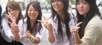 مدرسه همسریابی برای دختران ژاپنی!!