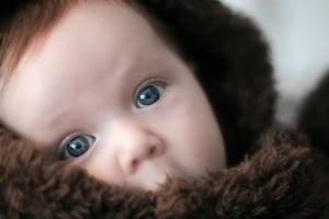 پدر آمریکایی نوزادش را داخل فر قرار داد !!
