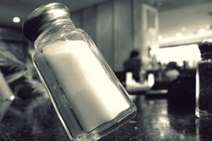 رژیم غذایی بدون نمک