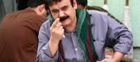 همبازی اکبر عبدی از اعدام نجات یافت !!