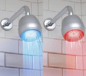 خواص دوش آب سرد برای سلامتی
