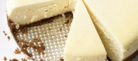 طرز تهیه کیک پنیرکلاسیک