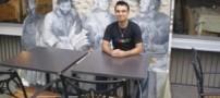 گفتگو با پژمان دشتی نژاد ، جوان موفق ایرانی در گوگل و اریكسون