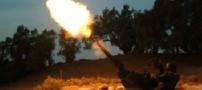 تولید سامانه جدید ضد كروز با قدرت شلیك 4 هزار گلوله در دقیقه
