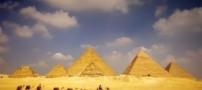 از نفرین فراعنه مصر چه میدانید ؟!!