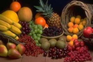 تشخیص شخصیت با كمك میوه ها