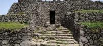 کشف معبدی اسرار آمیز در چین