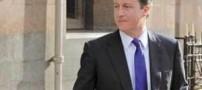 دیوید کامرون نخستوزیر انگلیس شد