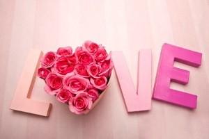 چه وقت جمله « دوستت دارم » را بگوییم؟