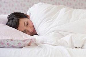 ارتباط جالب نحوه خوابیدن با شخصیت شما
