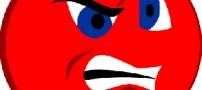 راه های مقابله با عصبانیت