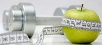 ۳۰ توصیه تغذیه ای برای حفظ تناسب اندام