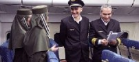 خلبان قلابی پس از 13 سال پرواز، لو رفت !!