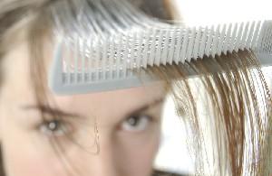 ارتباط مستقیم فقر آهن با ریزش مو
