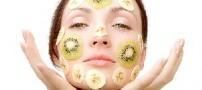 استفاده از میوه برای آرایش نمودن پوست