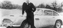 مشهورترین ماشین جیمز باند حراج میشود